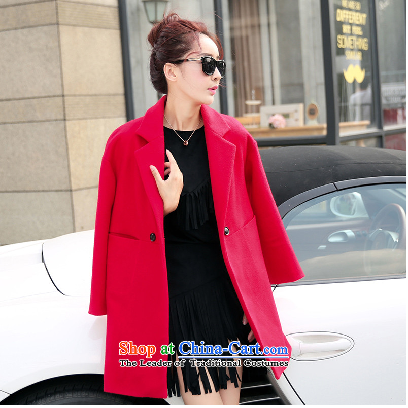 On 2015 Autumn Tale NT 2.7 for women Korean jacket coat 5011 Sau San Mao? khaki聽L picture, prices, brand platters! The elections are supplied in the national character of distribution, so action, buy now enjoy more preferential! As soon as possible.