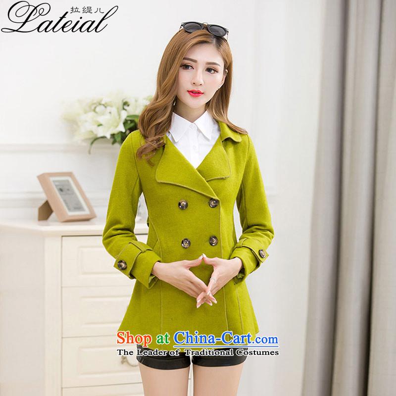 Pull economy- 2015 autumn and winter new women\'s winter coats girl ...