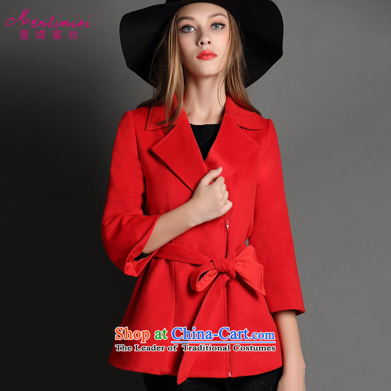 Overgrown Tomb economy's code honey female thick mm winter clothing to increase short of the amount?5032large red jacket 3XL code around 922.747 160