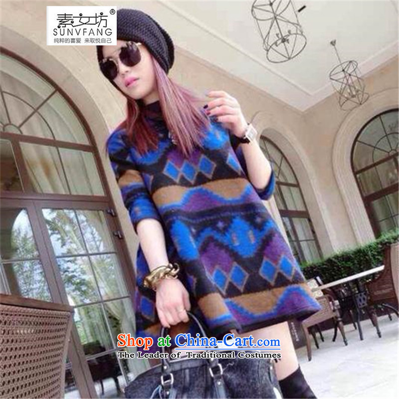 Motome workshop for larger female thick sister autumn and winter dresses�15 Fall_Winter Collections diamond gross? long-sleeved dolls, Spell Checker graphics thin dresses picture color�L 5789�0-210 recommended weight catty