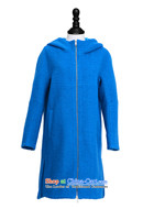 Song Leah GOELIA Women 2015 winter clothing new cap material long coats? 15DE6E38A U59 BLUE L picture, prices, brand platters! The elections are supplied in the national character of distribution, so action, buy now enjoy more preferential! As soon as possible.