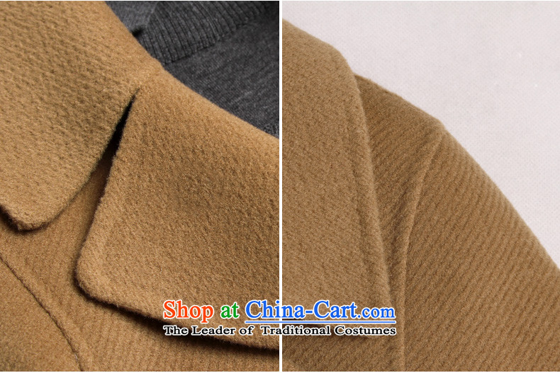 Ho Pui 2015 autumn and winter new two-sided wool a wool coat girl in long Korean citizenry Sau San Mao jacket red pepper?聽XL Photo, prices, brand platters! The elections are supplied in the national character of distribution, so action, buy now enjoy more preferential! As soon as possible.