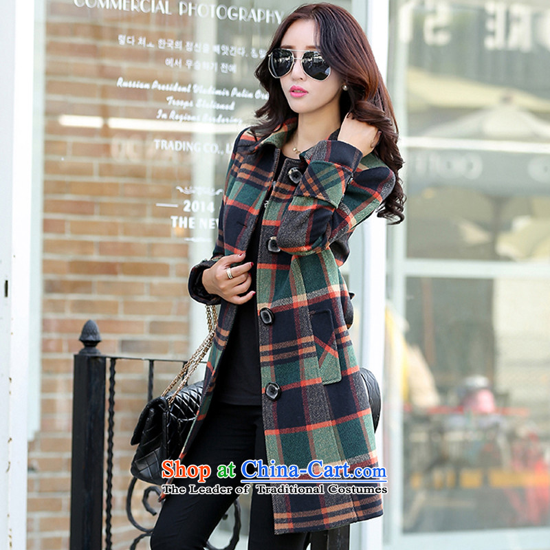 Stylish, classy minimalist picture color coats gross?M