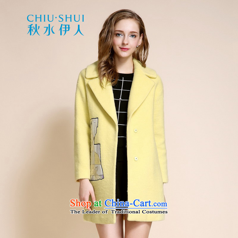 Chaplain who 2015 winter clothing new for women in the stamp put long coats gross�0_84A_M BLANDED?