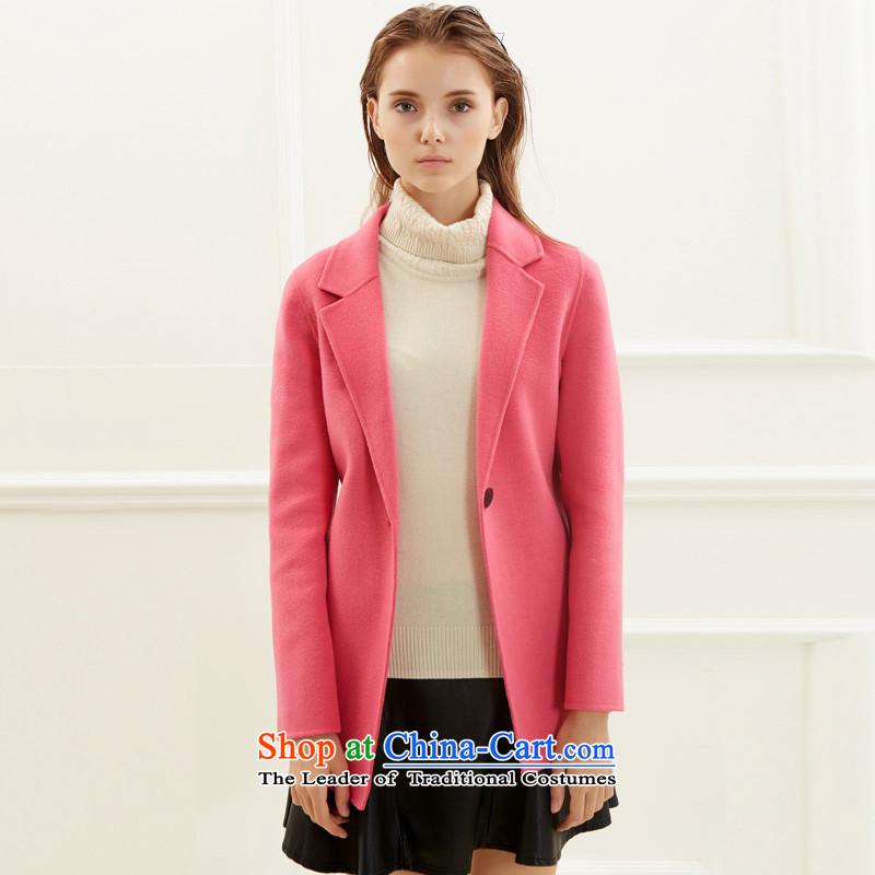 Po Chong _BAOCHUANG_ Ms. 6940A741002 stylish duplex?S Coats