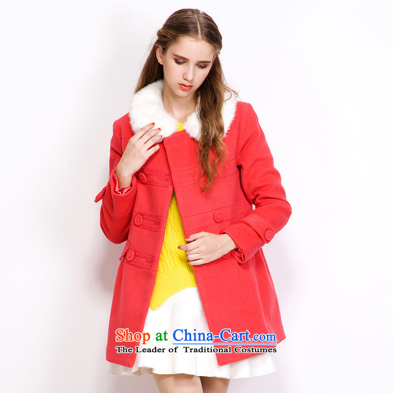 Aida Lin _ayilian_ Double-coatsCA33397496 gross? TheRedL