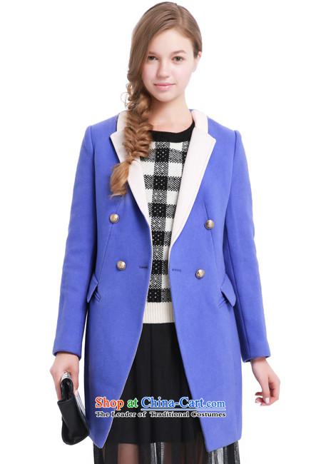 【 Song Leah autumn and winter, Color Plane? overcoat as soon as possible to provide Song Leah autumn and winter, Color Plane Collision? overcoat, conduct is the lowest priced national and includes GOELIA autumn and winter, Color Plane Collision? overcoat guides, as well as online shopping Song Leah autumn and winter, Color Plane Collision? overcoat pictures, autumn and winter, Color Plane Collision? overcoat parameters, autumn and winter, Color Plane Collision? overcoat comments, autumn and winter, Color Plane Collision? overcoat ideas, autumn and winter, Color Plane Collision? overcoat skills information, online shopping Song Leah autumn and winter, Color Plane? overcoat, assured and easy