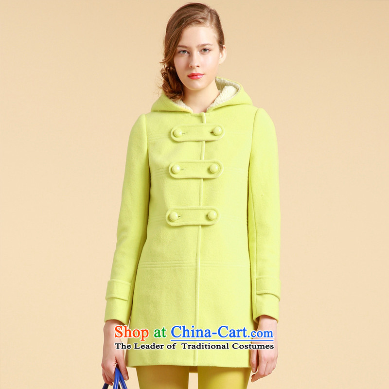 Song Leah (GOELIA) Double-uk, handsome? The jacket G31 L 13CR7C020G31L LUK
