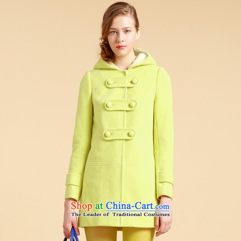 Song Leah _GOELIA_ Double-uk, handsome? The jacketG31L 13CR7C020G31L LUK