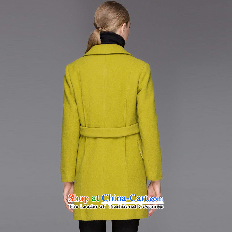 Maxilu Green Sleek and versatile in long coats, Hayek Terrace Green Sleek and versatile in long coats, Hayek Terrace Green Sleek and versatile in long coats quote ,MAXILU Green Sleek and versatile in long coats Quote