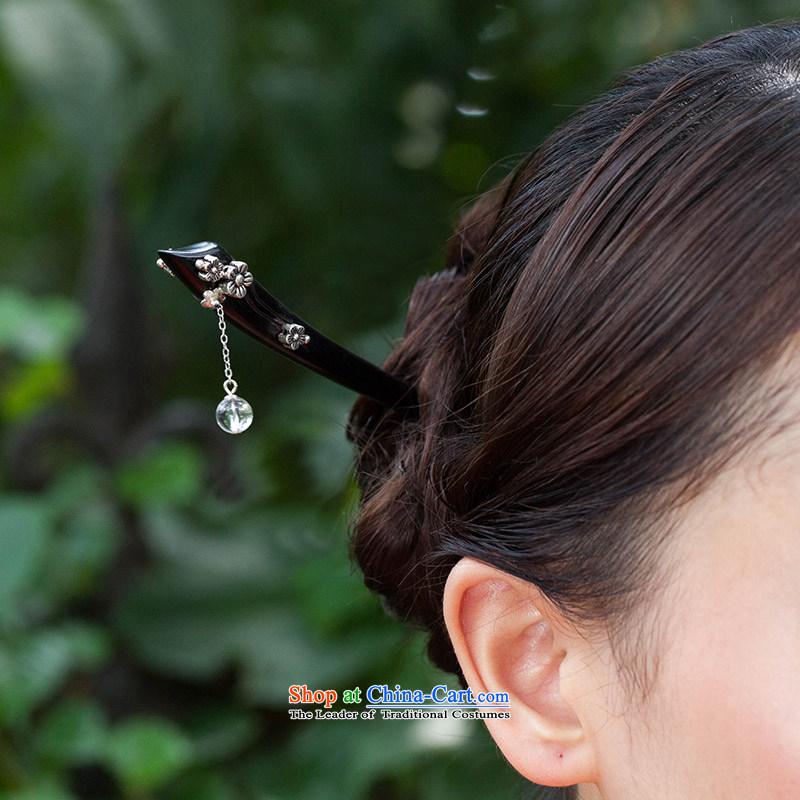 Phoenix Nirvana manually by Ornate Kanzashi natural crystal step-by-step, pendants China wind creative manually sending jewelry, Phoenix Nirvana , , , shopping on the Internet