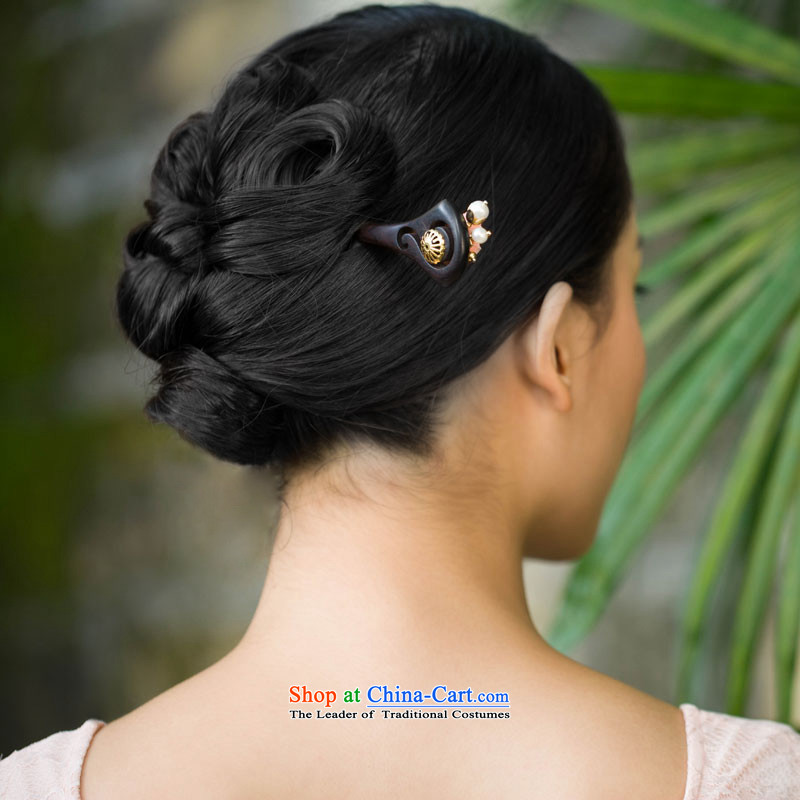 Phoenix Nirvana classical dark wood from the game by Ornate Kanzashi female ancient style and would continue to step pearl of ethnic, disk by Ornate Kanzashi sub-head ornaments, Phoenix Nirvana , , , shopping on the Internet