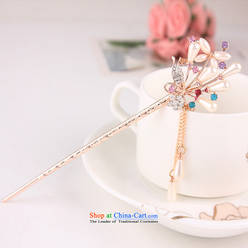 Barbara grass was adorned with retro-su from the game by Ornate Kanzashi classical kanzashi sub ancient disk sent ornaments made the most of the water drilling head ornaments聽BGC-1267聽color, hip grass (bagencao) , , , shopping on the Internet