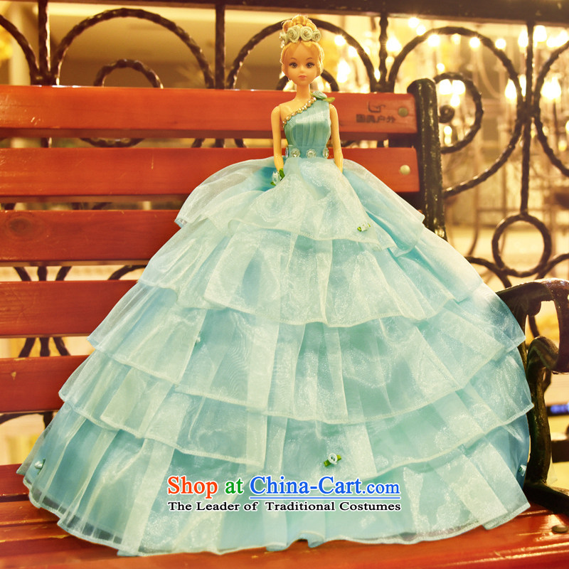 Stylish disk sent diamond wedding Barbie doll bon bon skirt Barbie dolls girls girlfriend toys birthday gift wedding ornaments yellow 56 cm petticoats diameter 44 cm photo, prices, brand platters! The elections are supplied in the national character of distribution, so action, buy now enjoy more preferential! As soon as possible.