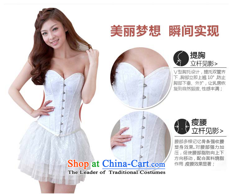 A bride wedding underwear and chest harness the particles of underwear slimming body body fitness Yi-plastic underwear 001 M picture, prices, brand platters! The elections are supplied in the national character of distribution, so action, buy now enjoy more preferential! As soon as possible.