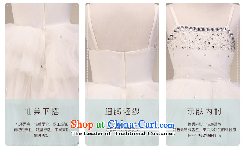 The lifting strap is luxury mslover bon bon skirt girls princess skirt children dance performances to dress wedding dress Flower Girls 9076 m 8 white dress code picture, prices, brand platters! The elections are supplied in the national character of distribution, so action, buy now enjoy more preferential! As soon as possible.