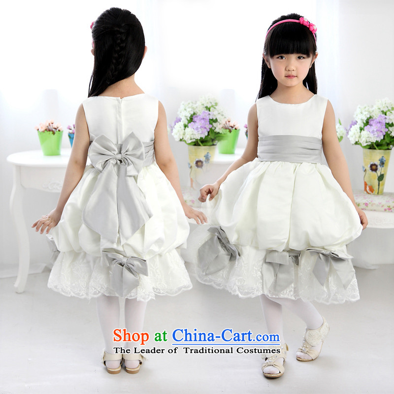 Shared Keun guijin children take children's wear dresses girls dress princess skirt performances skirt dresses t44 4 yards from Suzhou Shipment