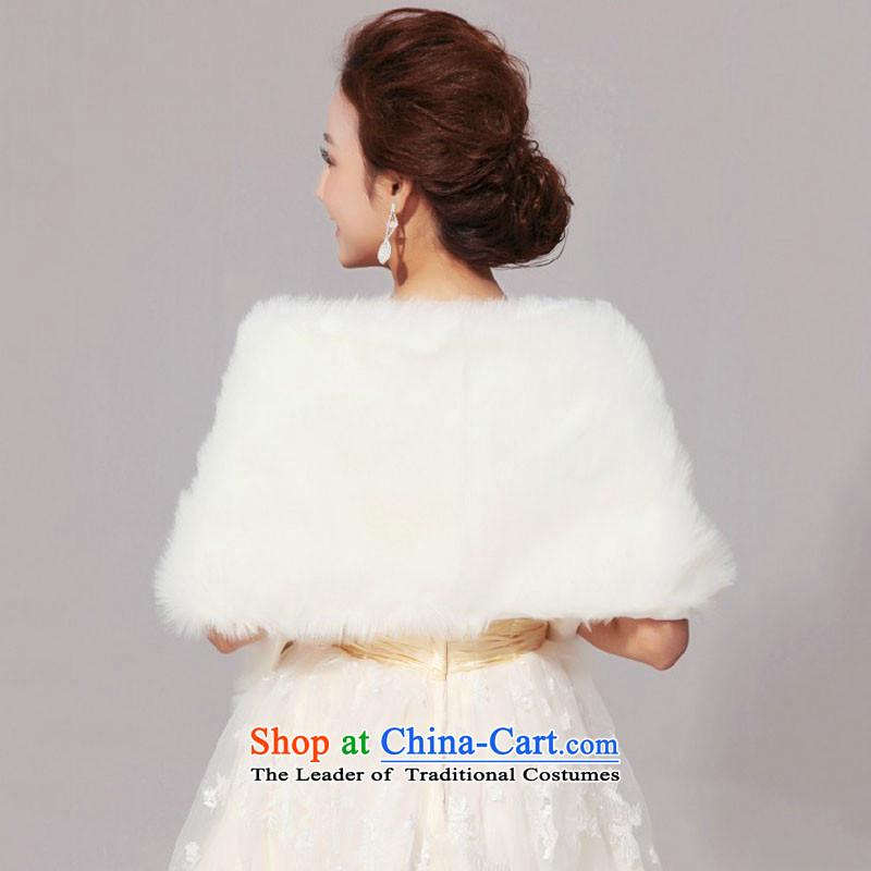 Doi m gross shawl bridal shawl qi wedding dresses gross shawl marriage shawl extension thick large size white, Demi Moor Qi , , , shopping on the Internet