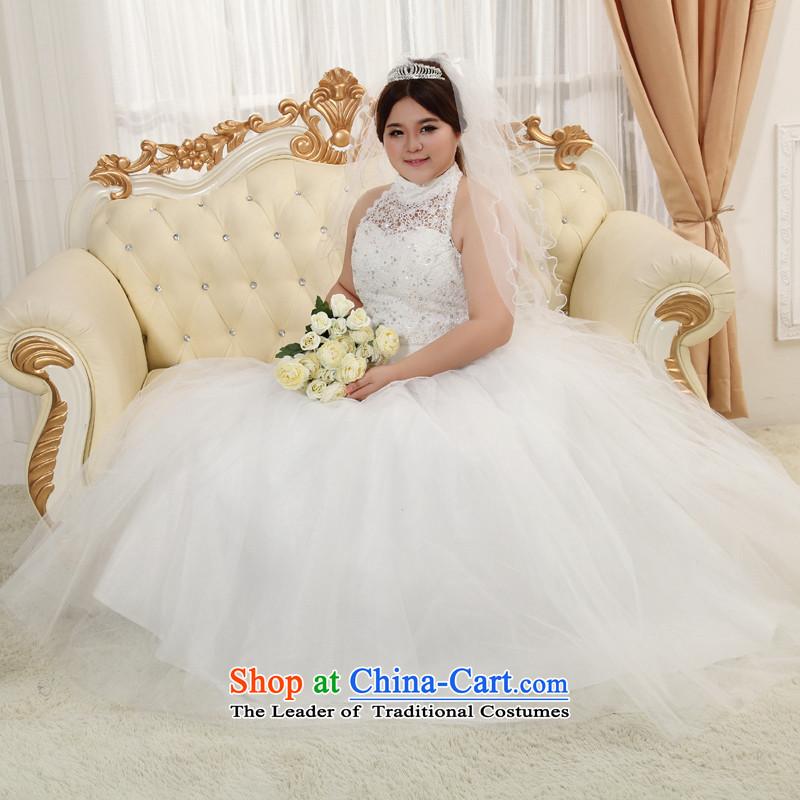 Shared Keun guijin wedding dresses new mm thick band king intensify the wedding XXXXL maximum number code wedding XXXL 2 3 days scheduled from Suzhou Shipment