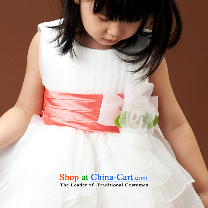 Shared Keun guijin children princess skirt girls wedding dresses Korean Flower Girls wedding dress bon bon skirt dance performance 2 2 code from Suzhou shipment, shared Keun (guijin) , , , shopping on the Internet