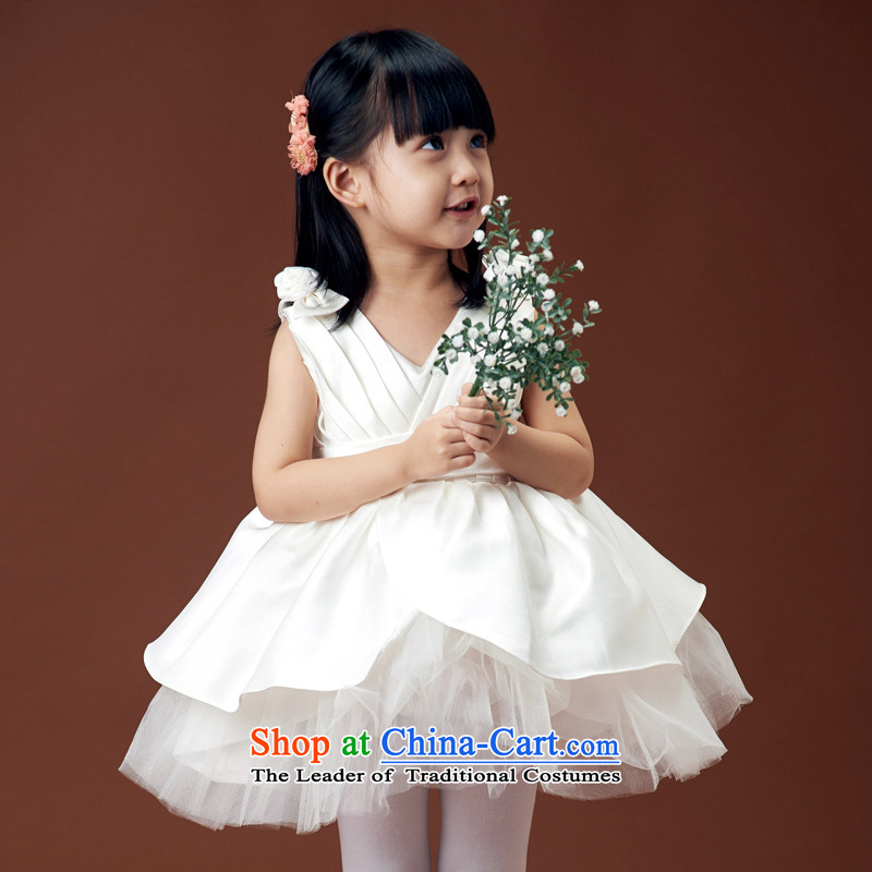 Shared Keun guijin children wedding dresses Flower Girls Princess wedding dresses skirt princess skirt dance clothing will early childhood bon bon Skirts 5 2 code from Suzhou Shipment