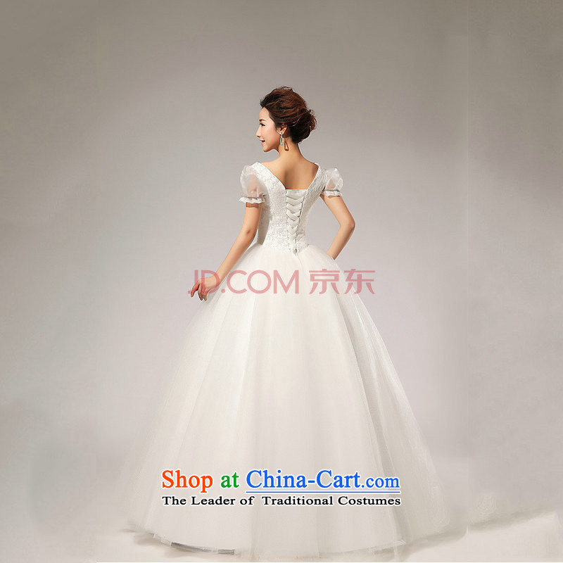 There is also optimized 8D solid color bubble cuff pure princess ivory wedding XS5232 white聽L