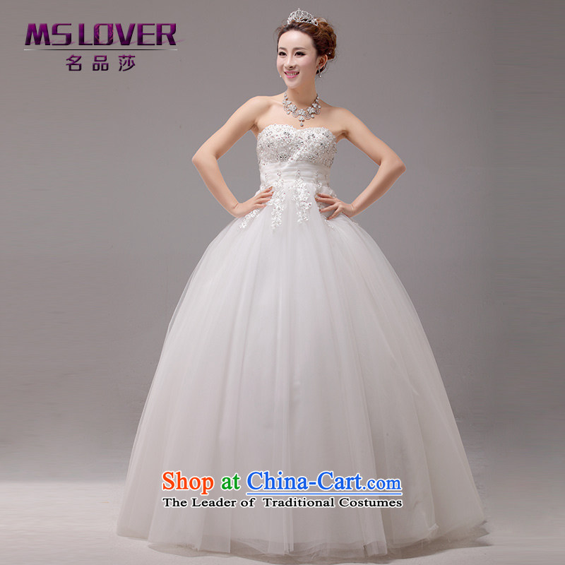 聽Soft Top Loin mslover lace The Princess Bride video thin anointed chest to Sau San tie wedding pregnant women Wedding聽2262聽m White聽 2 feet_ of PUERTORRICANS waist