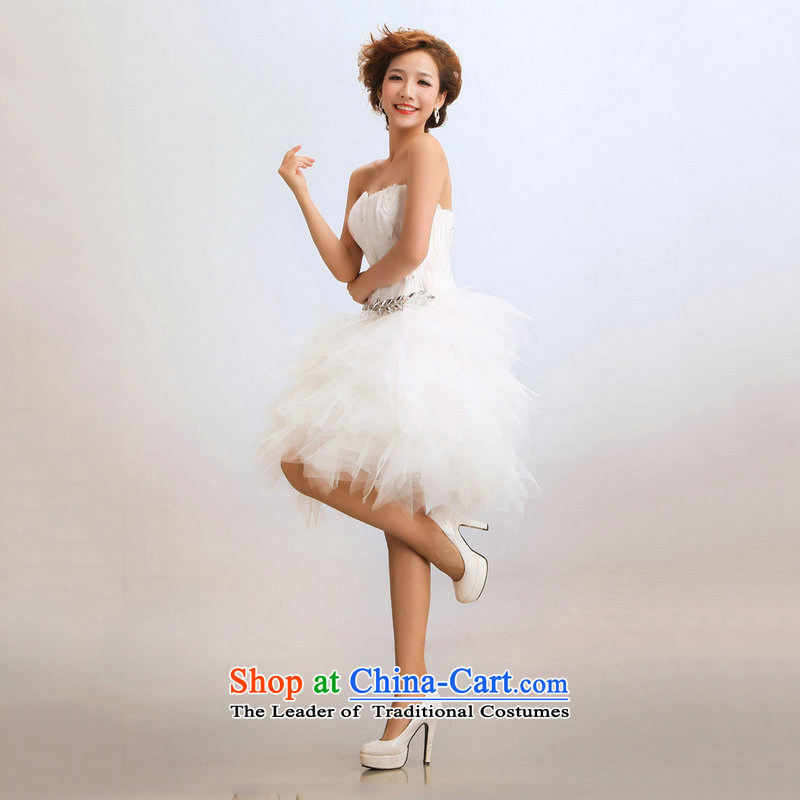 Optimize video bridesmaid Dress Short, wedding dresses marriages ...