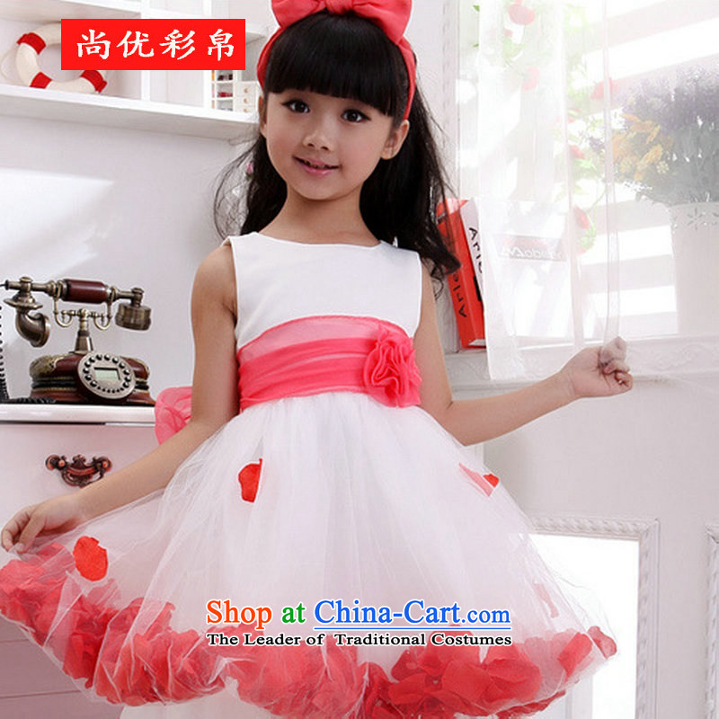 There is also a grand children optimize performance service wedding dress princess skirt birthday party services white�10 yards XS1010