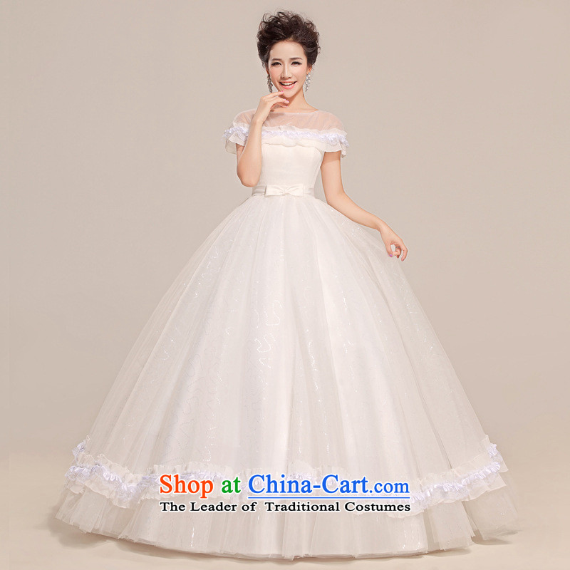 Yet, a new paragraph the word graphics thin shoulders to align bon bon butterfly end waist wedding dresses XS123 white?S