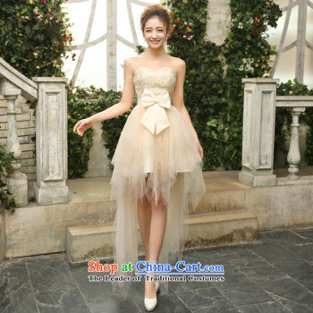 Love So Peng wedding dresses Korean to align the princess wedding Korean style with the new 2014 HS337 chest white customers to do not returning the size to picture, prices, brand platters! The elections are supplied in the national character of distribution, so action, buy now enjoy more preferential! As soon as possible.