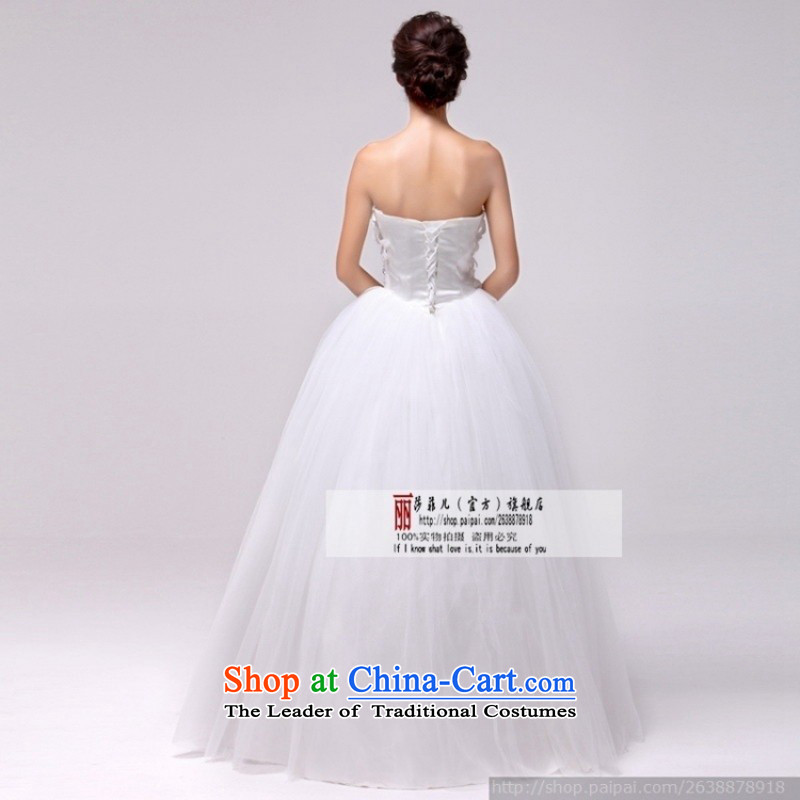 Love So Peng wedding dresses Korean to align the princess wedding Korean style with the new 2014 HS337 chest white customers to do not returning the size to love, so Peng (AIRANPENG) , , , shopping on the Internet