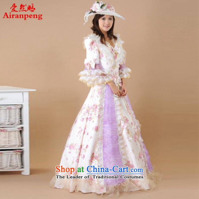Love So Peng New 2014--wedding dresses beautiful princess fairy tale sweet overseen wedding photo color customers physical A23 to do not returning the size to