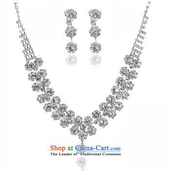 The super star elegance pearl mslover alloy bride earring necklace earrings marriage jewelry wedding accessories kitS130803drill, full necklace earrings 2 piece (Ear Clip) Picture, prices, brand platters! The elections are supplied in the national character of distribution, so action, buy now enjoy more preferential! As soon as possible.