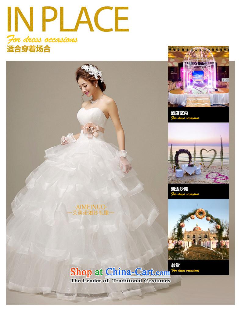 d heart shaped wedding dress Hiv Miele wedding dresses summer heart shaped flower manually chest anointed Sau San