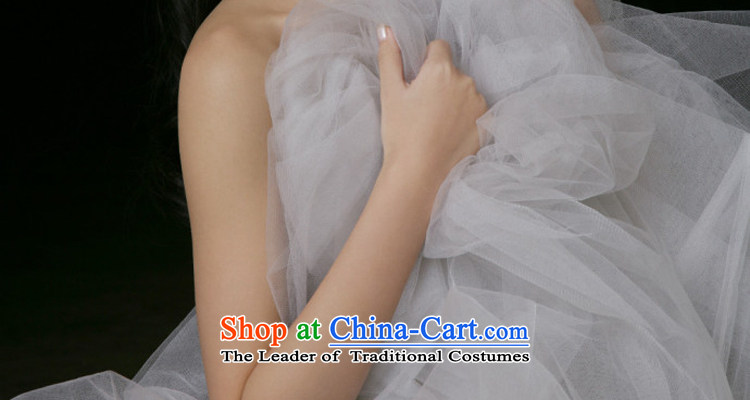 Talk to hernew 2015 tasteful minimalist straps to align the sweet Princess Korean anointed chest wedding dresses whiteS picture, prices, brand platters! The elections are supplied in the national character of distribution, so action, buy now enjoy more preferential! As soon as possible.