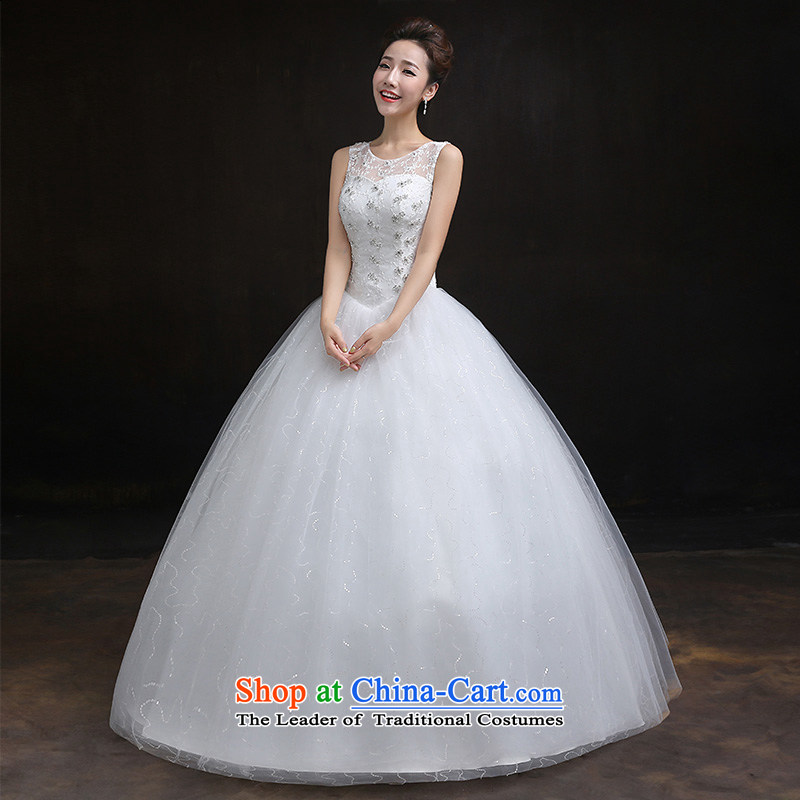 According to Lin Sha 2015 new marriages wedding video thin shoulders retro lace a shoulder wedding Sau San are code