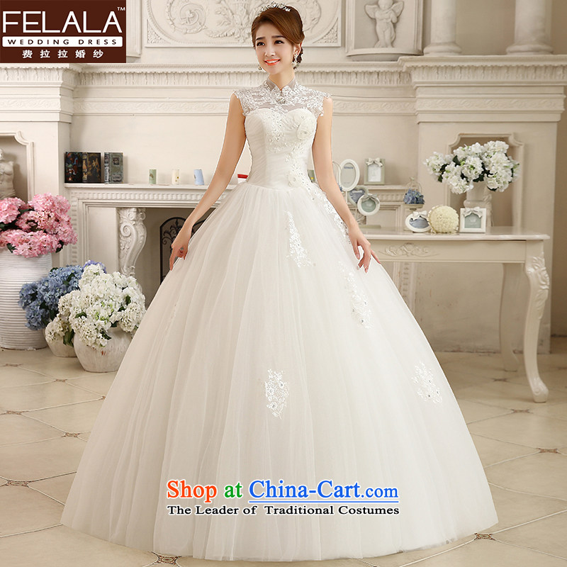 Ferrara?2015 new thick winter, Wedding Korean to align graphics thin stylish Sau San lace straps?M(2 feet)