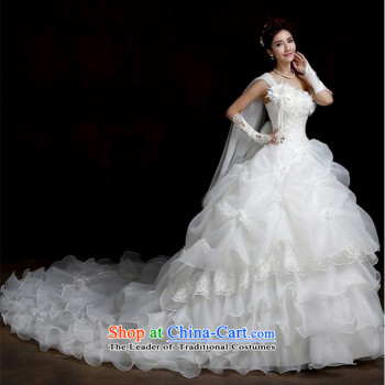 Wedding Dress Of Satin Glove Long Glove Wedding Glove White