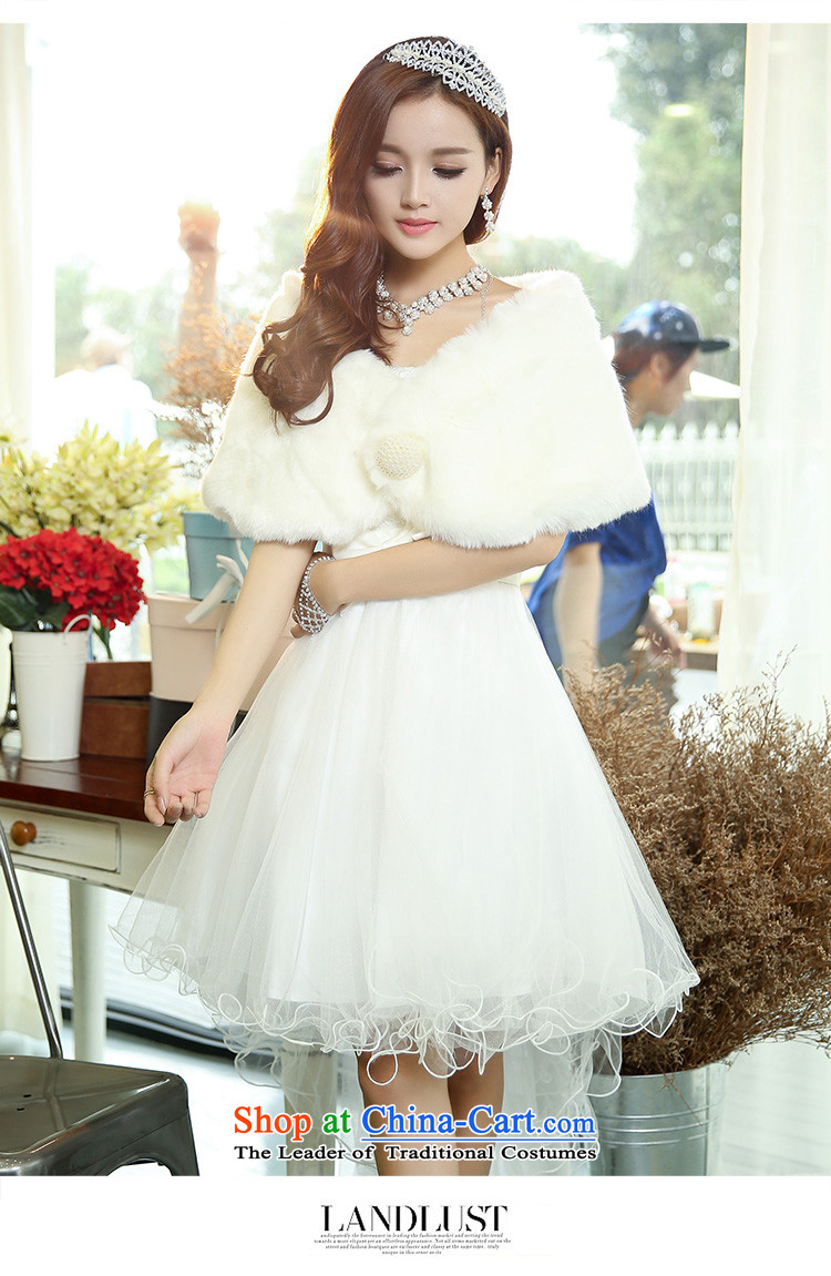 Use the new 2014 Shu Doi Tung Small dress winter wedding dresses bridal dresses bridesmaid bows services wedding dresses with small shawl 9999 large red L picture, prices, brand platters! The elections are supplied in the national character of distribution, so action, buy now enjoy more preferential! As soon as possible.