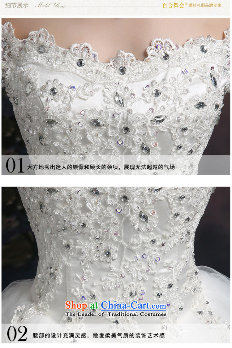 Lily Dance 2015 autumn and winter new wedding dresses marriages wedding shoulders retro lace wedding a field to align the shoulder straps graphics thin white wedding dresses tailored picture, prices, brand platters! The elections are supplied in the national character of distribution, so action, buy now enjoy more preferential! As soon as possible.