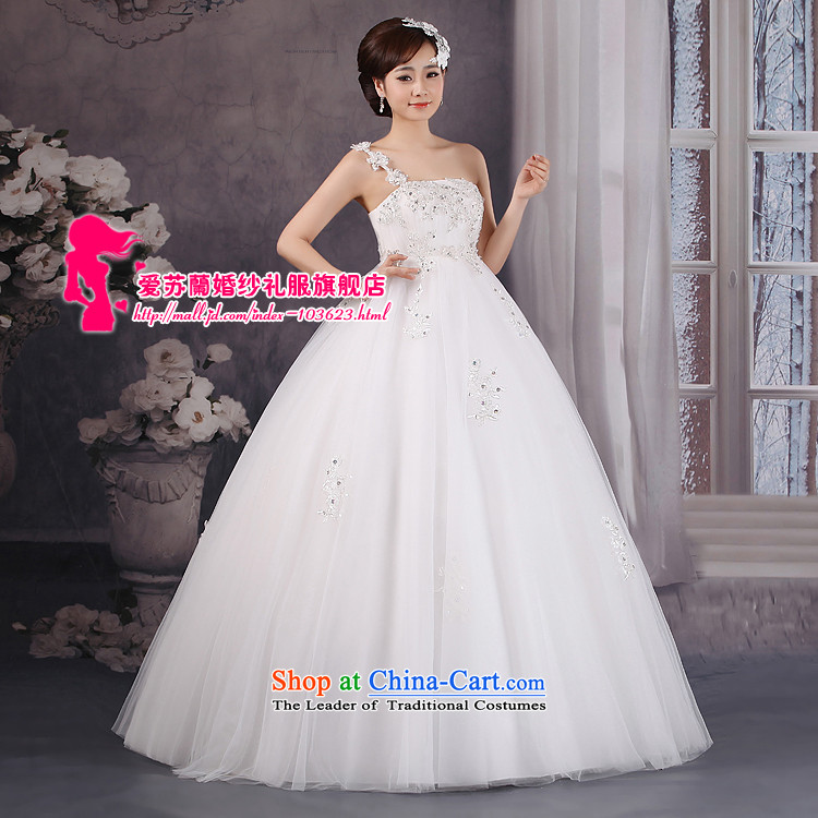 The new wedding, the floral decorations of the shoulder wedding Korea high-lumbar wedding 201258), wedding wedding white XXXL pregnant women pictures, prices, brand platters! The elections are supplied in the national character of distribution, so action, buy now enjoy more preferential! As soon as possible.