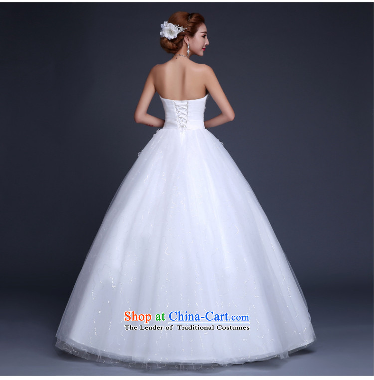 Lily Dance wedding dresses new 2015 Winter Korean fashion and chest straps lace bride pregnant women to align the wedding wedding white tailored picture, prices, brand platters! The elections are supplied in the national character of distribution, so action, buy now enjoy more preferential! As soon as possible.