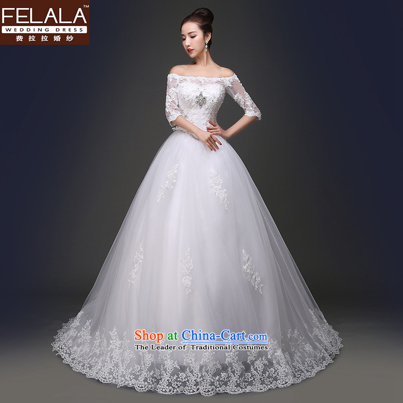 Ferrara�in spring and summer 2015 new lace a staple of Pearl River Delta Water field shoulder drill to align the tail two wedding bon bon yarn�L(2 trailing foot 1)
