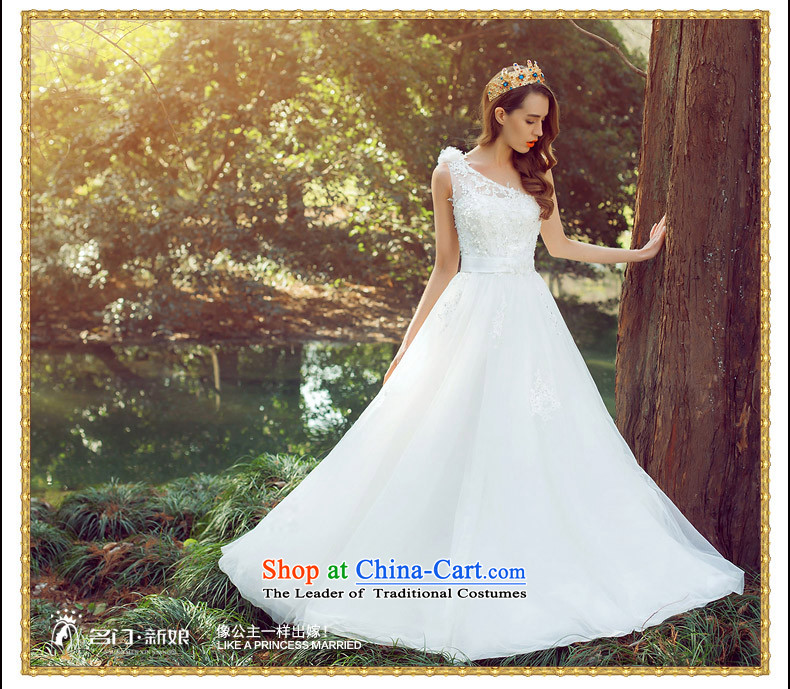 A Bride 2015 stylish shoulder wedding manually stereo bon bon princess romantic wedding lace 578 M picture, prices, brand platters! The elections are supplied in the national character of distribution, so action, buy now enjoy more preferential! As soon as possible.