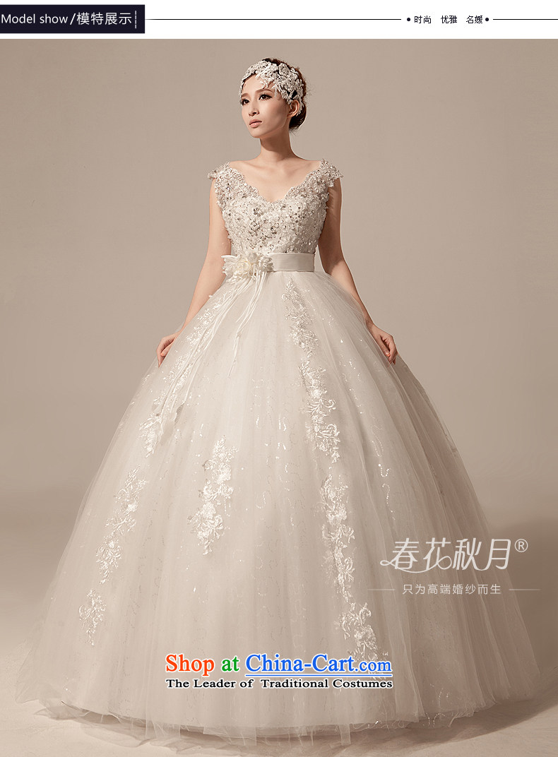 Blooming crazy Top Loin of pregnant women wedding dresses new bride ...