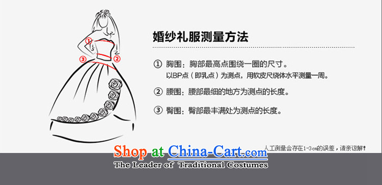 (Heung-lun's Health 2015 new Korean fashion shoulders to align the V-Neck bride Sau San video thin lace retro large white wedding white聽L picture, prices, brand platters! The elections are supplied in the national character of distribution, so action, buy now enjoy more preferential! As soon as possible.