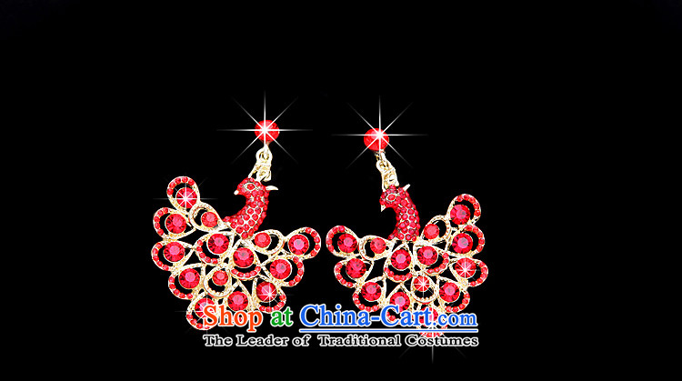 Rain-sang yi deluxe wedding jewelry & Exp water diamond necklace marriages multimedia diamond necklace earrings crown kitXl026+hg21Color Four piece set picture, prices, brand platters! The elections are supplied in the national character of distribution, so action, buy now enjoy more preferential! As soon as possible.