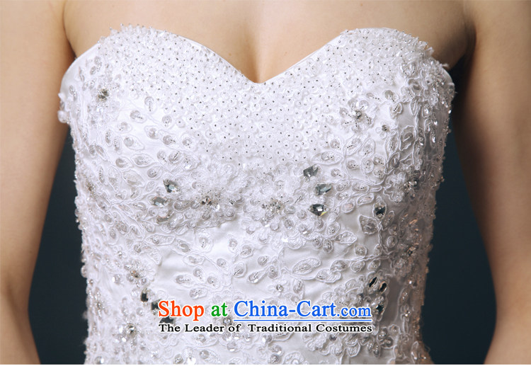 Ensure that the set is by no means the courage to wedding dresses 2015 new anointed chest lace large tail Satin White tailored picture, prices, brand platters! The elections are supplied in the national character of distribution, so action, buy now enjoy more preferential! As soon as possible.