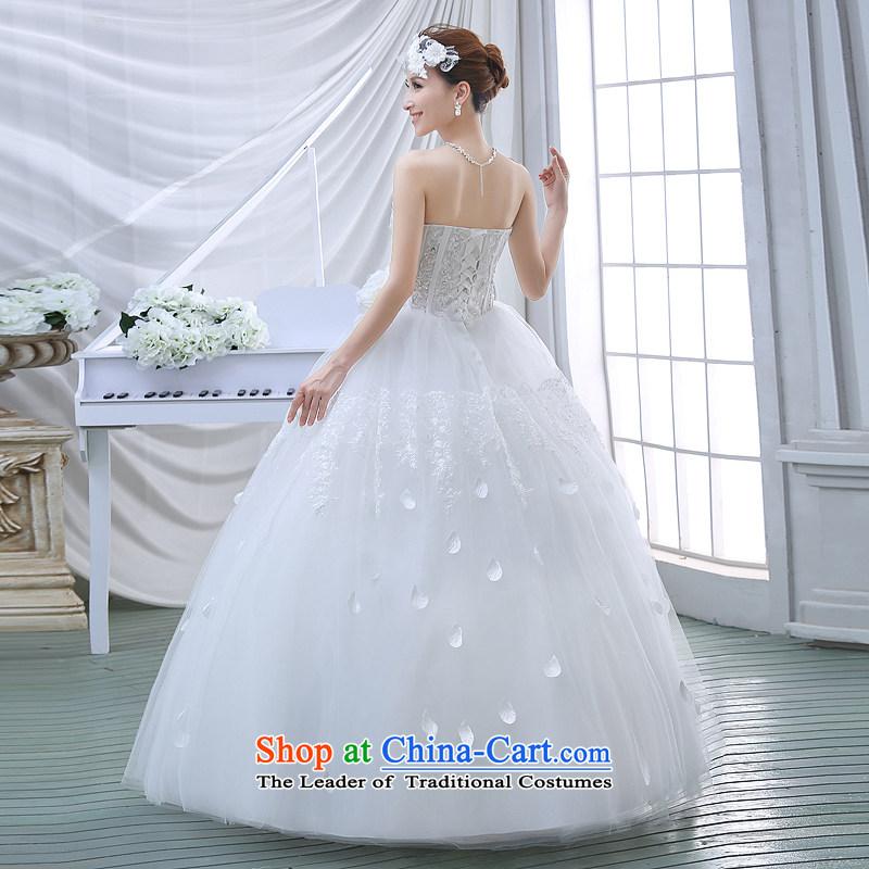2015 Autumn bride, Diamond Korean alignment with Chest Sau San large ...